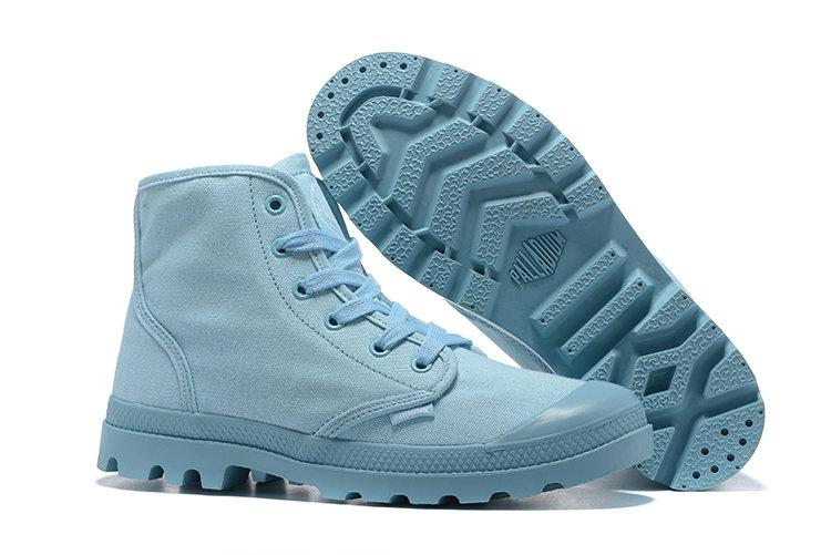 Wholesale Cheap Palladium Replica Boots for Women Sale-025