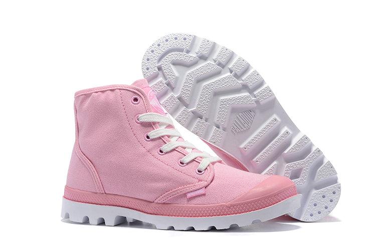 Wholesale Cheap Palladium Replica Boots for Women Sale-027