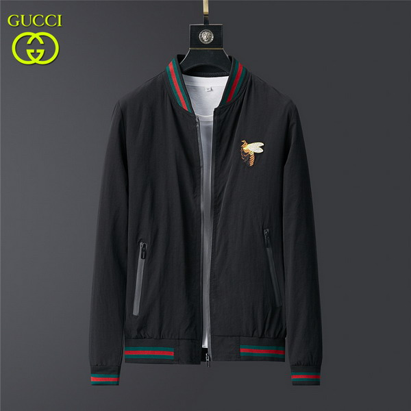 Wholesale Cheap Gucc i Jackets for Men