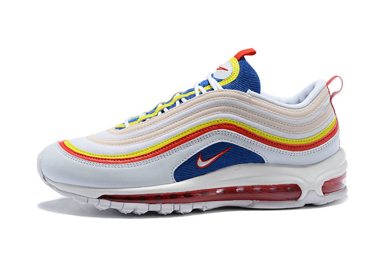 Wholesale Cheap Nike Air Max 97 SE Sneakers Sale-017