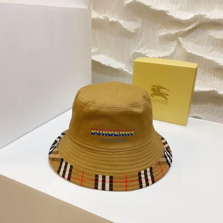 Wholesale Cheap B urberry Designer Caps for sale