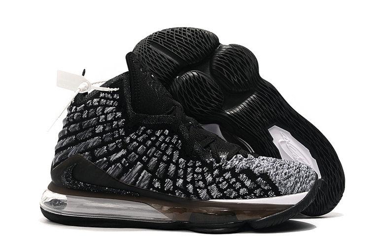 Wholesale Cheap Nike LeBron 17 Basketball Shoes for sale