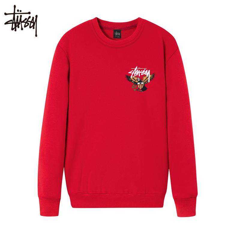 Wholesale Cheap Stussy Sweatshirts for Sale