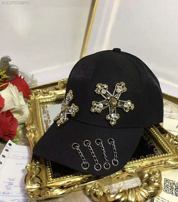 Wholesale Cheap Fashion Dolce Gabbana Replica Caps AAA-032