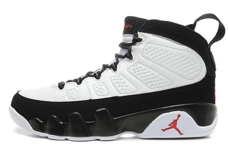 Wholesale Cheap Air Jordan Retro 9 Men's Basketball Shoes-011