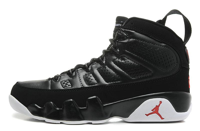 Wholesale Cheap Air Jordan Retro 9 Men's Basketball Shoes-009