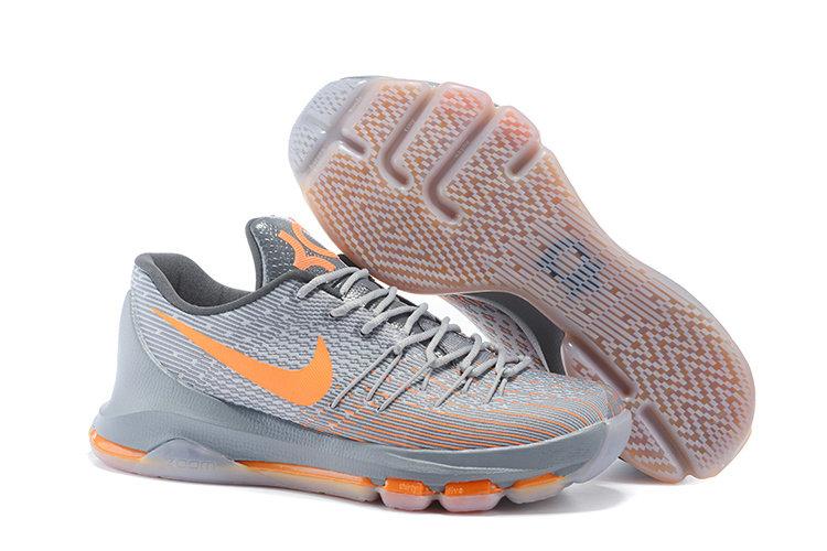 Wholesale Men's Kevin Durant KD VIII Basketball Shoes-037