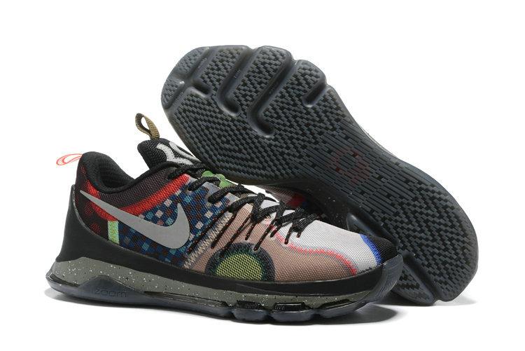 Wholesale Kevin Durant KD 8 Men's Shoes for Cheap-043
