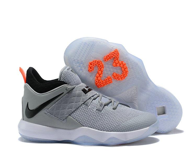 Wholesale Nike Lebron Ambassador 10 Shoes for Sale-026