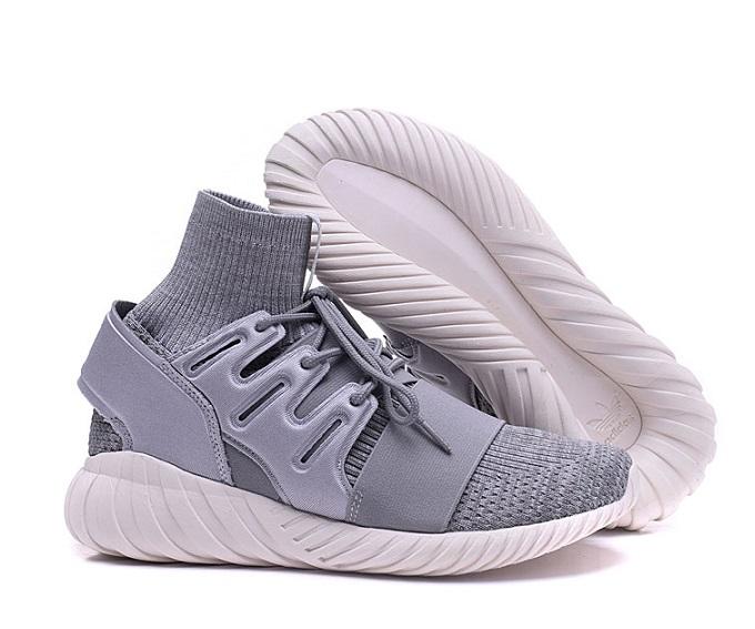Wholesale Adidas Men's Originals Tubular Doom Primeknit Shoes for Sale-001