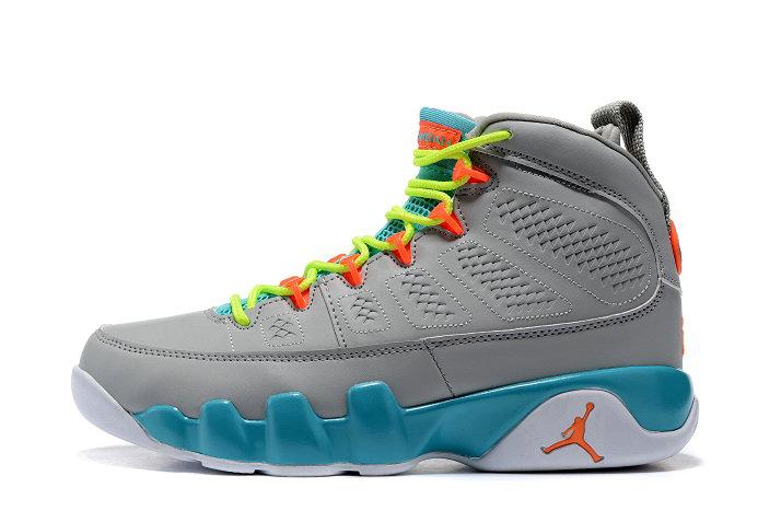 Wholesale Air Jordan Retro 9 Replica Shoes-001