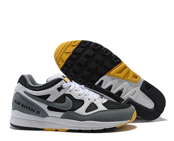 Wholesale Cheap Nike Air Span II Sneakers Sale-001