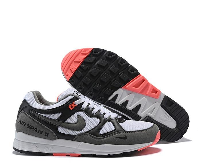 Wholesale Cheap Nike Air Span II Sneakers Sale-003