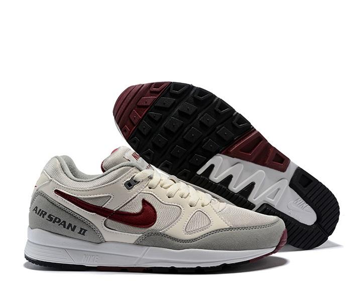 Wholesale Cheap Nike Air Span II Sneakers Sale-004