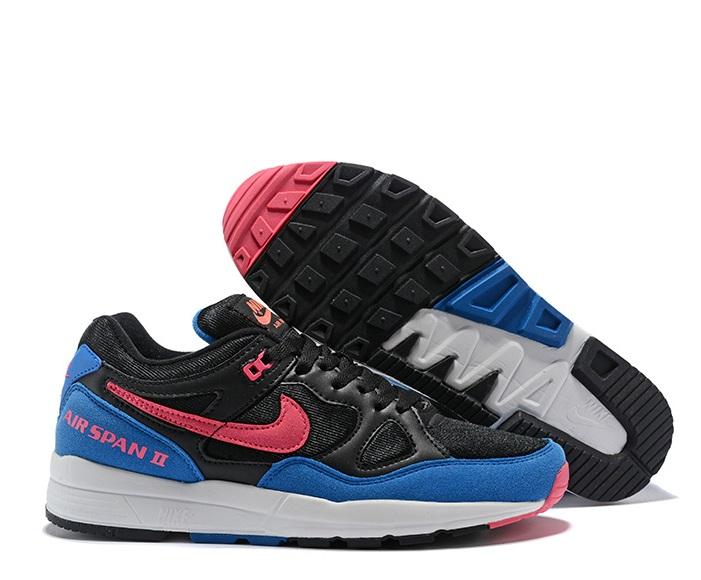 Wholesale Cheap Nike Air Span II Sneakers Sale-007