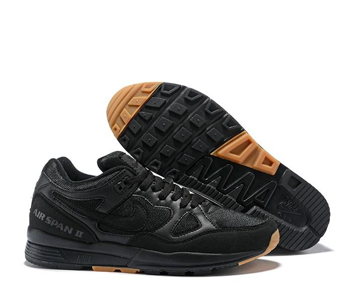 Wholesale Cheap Nike Air Span II Sneakers Sale-009